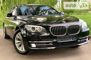 BMW 730 2013 в Ровно