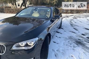 BMW 730 2014 в Ужгороде