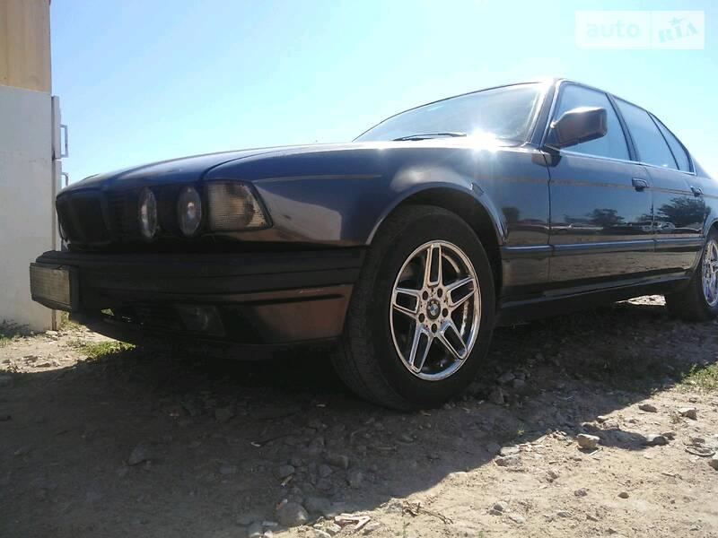 BMW 730 1987 в Одессе