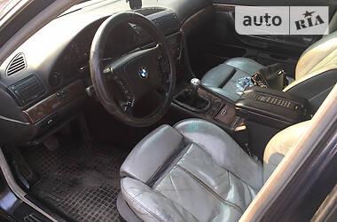 BMW 730 1995 в Харцызске