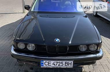 BMW 730 1992 в Ровно