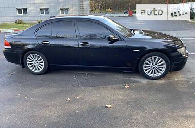 BMW 730 2007 в Львове