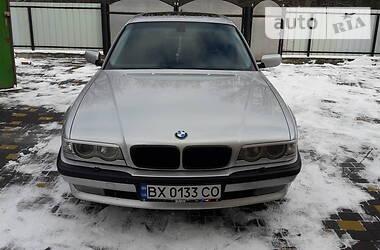BMW 730 2000 в Каменец-Подольском