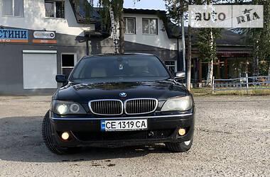 BMW 730 2006 в Черновцах