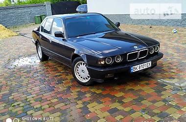 BMW 730 1993 в Ровно