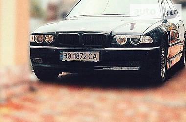 BMW 730 2001 в Тернополе