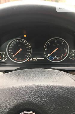 BMW 730 2012 в Чернівцях