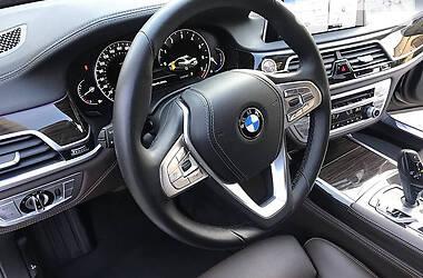 Седан BMW 730 2017 в Києві