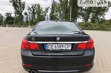 Седан BMW 730 2011 в Одессе