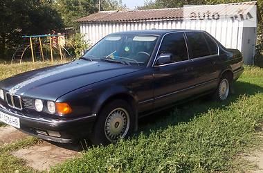BMW 735 1987 в Белой Церкви