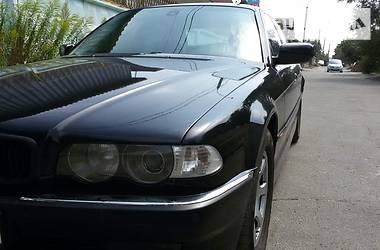 Седан BMW 735 1999 в Киеве