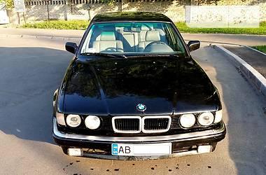 BMW 735 1991 в Виннице
