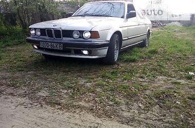 BMW 735 1990