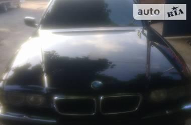 BMW 735 2000 в Одессе