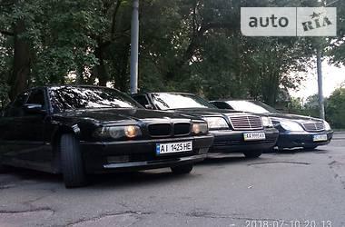 BMW 735 1999 в Киеве
