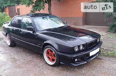 BMW 735 1993 в Харькове