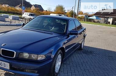BMW 735 1998 в Мукачево