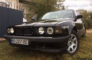 BMW 735 1992 в Бучаче