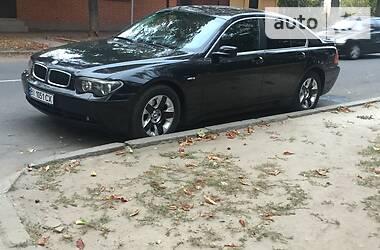 BMW 735 2002 в Полтаве