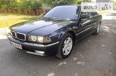 BMW 735 1998 в Тульчине