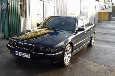 BMW 735 1998 в Черновцах