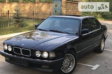 BMW 735 1991 в Киеве