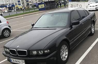 BMW 735 2000 в Чернигове