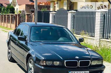 BMW 735 1997 в Збараже