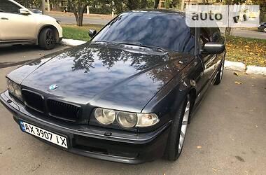 BMW 735 1998 в Харькове