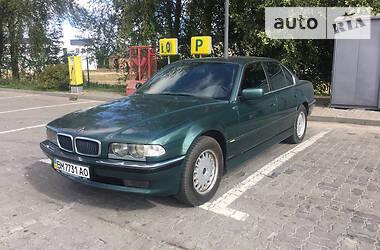 BMW 735 1996 в Львове