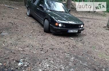 BMW 735 1987 в Пустомытах