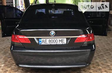 BMW 735 2003 в Днепре