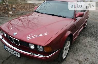 BMW 735 1992 в Харькове
