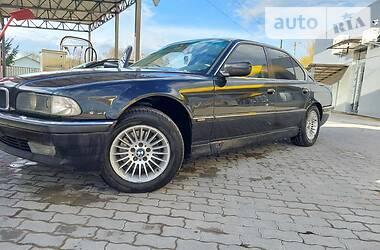 BMW 735 1998 в Теребовлі