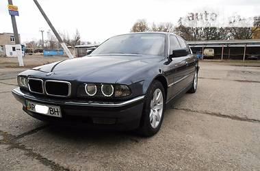 BMW 740 1994 в Запорожье