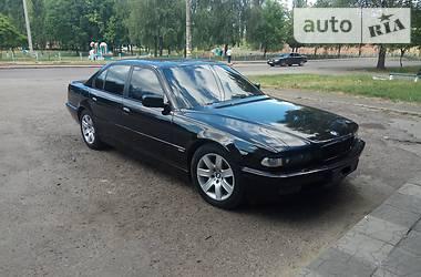 BMW 740 2000 в Ровно