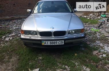 BMW 740 1999 в Виннице