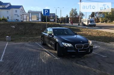 BMW 740 2013 в Сумах