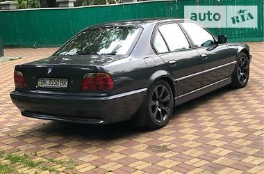 BMW 740 1997 в Киеве