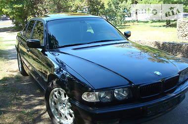 BMW 740 1999 в Одессе