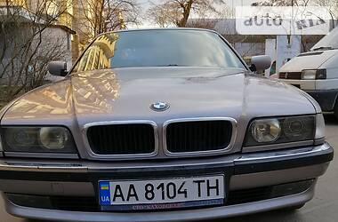 BMW 740 1995 в Киеве