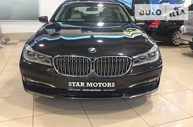 BMW 740 2015 в Одессе