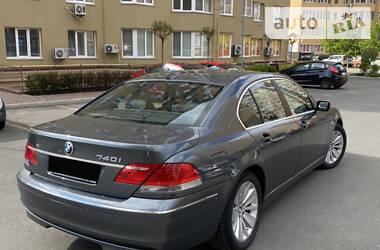 BMW 740 2007 в Киеве