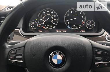 BMW 740 2011 в Ивано-Франковске