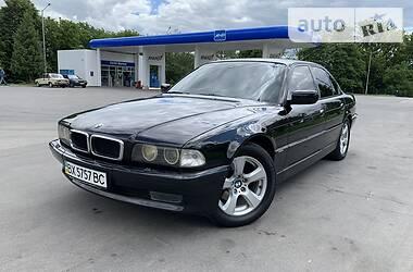 BMW 740 1997 в Хмельницком