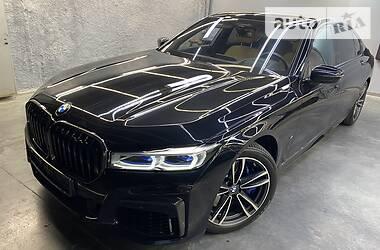 BMW 740 2020 в Киеве