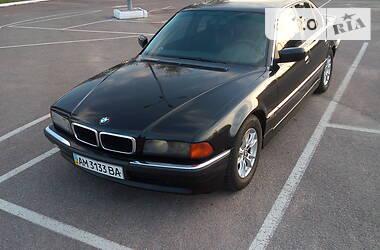 BMW 740 1994 в Житомире