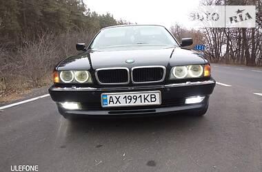 BMW 740 1994 в Змиеве