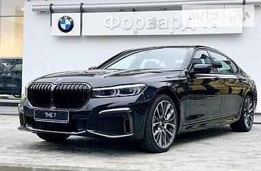 BMW 740 2020 в Житомирі