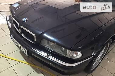 BMW 740 1997 в Житомире